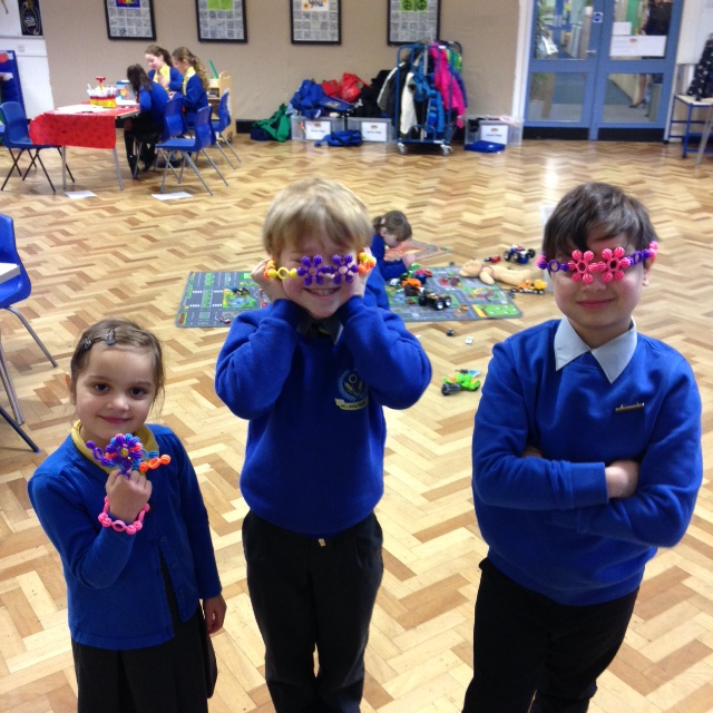 Well Green Primary School