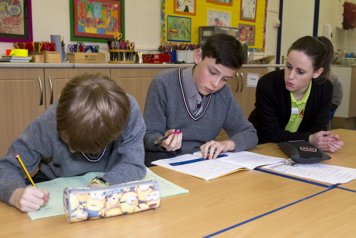 Altrincham Preparatory School